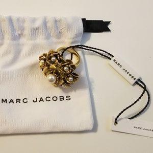 Marc Jacobs Fashion Ring